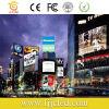 Afficheur LED P8 polychrome extérieur pour le centre commercial