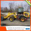 1.5 Rad-Ladevorrichtung &Mini Ladevorrichtung der Tonnen-4WD China