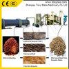 China Factory Tony feitos de fibra de Palma Pellet Pressione linha de máquinas