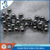 Rodamiento de bolitas de la bola de acero 1/4 de carbón AISI1010 el  forjó bolas
