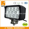 CREE 33W LED Work Light del CREE 9-32V Lighting del quadrato 6.3