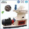 Máquina de pellets de biomassa / moinho de pelotizador de madeira de borracha