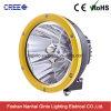 Eindeutiges 45W CREE LED Punkt-Licht für nicht für den Straßenverkehr LKW 4X4 (GT6606-45W)