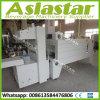 Machines semi-automatiques d'équipements de conditionnement de film de rétrécissement de la chaleur