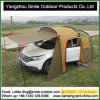 6 Personen-kundenspezifische Parkplatz-Dach-Oberseite-Familien-kampierendes Zelt