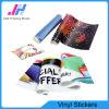 Glattes Slef anhaftendes Vinyl für Drucken-Material