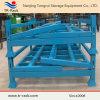 Aço resistente industrial que empilha o racking com 10 anos de tempo da garantia