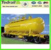 Carro ferroviario especial de la tolva del fosfato