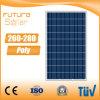 Futuresolar новое поли 4bb панель солнечных батарей 260 w 270 w 280 ватт