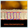 tela de la fibra de vidrio 3D para FRP