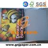 Vente en gros de dessins en papier aquarelle utilisés dans le livre d'art