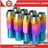 LKW-Rad-Naben-Schraube des Titan-Gr2 Gr5
