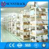 Fabricante de poca potencia de acero de la estantería de Q235B