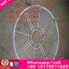 La barretta del metallo del ventilatore custodice la griglia del ventilatore del metallo dell'acciaio di 60mm