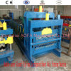 Machine à formater des rouleaux de carreaux vitrés automatiques