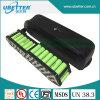 Bateria de lítio do bloco 48V 17ah 13s5p da bateria Hl-01-2 para a E-Bicicleta