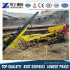 Máquina profesional de la plataforma de perforación de la correa eslabonada con el mejor precio