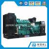 공장 저가의 직매 1000kw/1250kVA Yuchai 디젤 엔진 발전기 세트