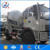 mini prix usine mobile de camion du mélangeur 1cbm concret