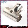 Fabricación de metales Tipos de juntas de soldadura T Racor de tubería de cobre