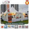 Einfaches hohes Gazebo-Zelt für Verkauf