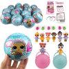 Muñecas de la sorpresa de los juguetes del regalo de la sorpresa de la novedad de Lql para el regalo de las muchachas