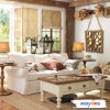Maydos Anti Stain Color Paints per Home