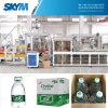 Vollautomatische Flaschen-Kasten-Verpackungsmaschine für Lebensmittelindustrie