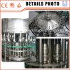 Planta embotelladora de agua mineral automática / máquina de llenado del vaso de agua