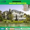 Горячий продавая панельный дом виллы модульной дома хозяйственный дома