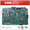 PCB 6 capas de oro PCBA CCTV