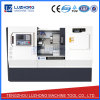 Машина Lathe кровати CNC высокой точности TCK46A Slant для сбывания