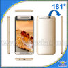 最もよい5.5inch Android Smartphone Rotating Camera Mtk6572 Dual Core中国製3G Mobile Phone