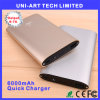 6000mAh 9V/2A QC2.0 6000mAh Power Bank