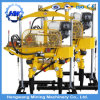 Yd 22 철도 내부 산화를 위한 유압 밸러스트 탬퍼