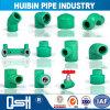 Accessorio per tubi flessibile dell'HDPE PPR del PVC di prezzi di fabbrica per il rifornimento idrico o il drenaggio