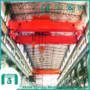 Sale를 위한 중국 Supplier Qd Type Double Girder Overhead Crane