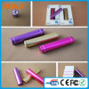 Selling熱いCheapest 2600mAh Cylinder Powerバンク、Round Mobile Power