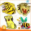 Эмаль изготовленный на заказ<br/> эмблемы животных