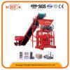Электрическая машина для полой продукции блока и кирпича