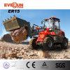 2016 mini Loader com Euro3 Engine para Sale