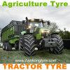 520 / 85R38 radiales Agricultura neumático de tractor Neumático Neumático Agr
