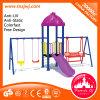 Playground esterno Swing Slide per i bambini