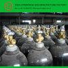 40 liter 150 Helium van de Gasfles van de Staaf het Industriële