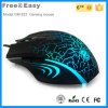 Shinny apuesto Colorful 6D Wired Gaming Mouse