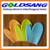 Selling caldo Insulated Silicone Mitt per Baking