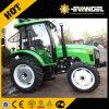 良質の農業機械のLutong 60HPの小型トラクターLT604