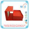 Contenitore di carta stampato lusso su ordinazione di regalo del cartone della laminazione
