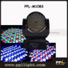 108PCS X 3W RGB/RGBW LED Moving Head Wash Light