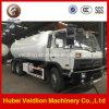 20m3/20cbm/25, 000 Litres Gas Tanker Truck